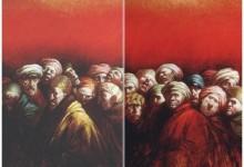 LES VIEILLARDS – Thierry Bruet