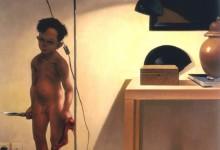 LE FETICHISTE – Thierry Bruet