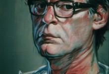 Autoportrait de Thierry Bruet