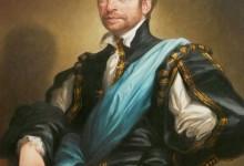 PORTRAIT DE CESAR VAN DURAN – Thierry Bruet