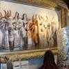 LES VACHES SACREES «INDE» – Vitrines de Noël Hermès Paris