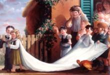 LES PETITS MARIES