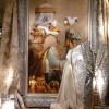LE CHAMEAU «INDE» – Vitrines de Noël Hermès Paris