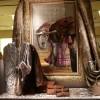 LES ELEPHANTS «INDE» – Vitrines de Noël Hermès Paris