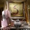 LE COBRA «INDE» – Vitrines de Noël Hermès Paris