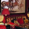 TRIPTYQUE &nbsp;&raquo; LES CHEVAUX &nbsp;&raquo; &#8211; Hotel &nbsp;&raquo; Four Seasons &nbsp;&raquo; Beyrouth