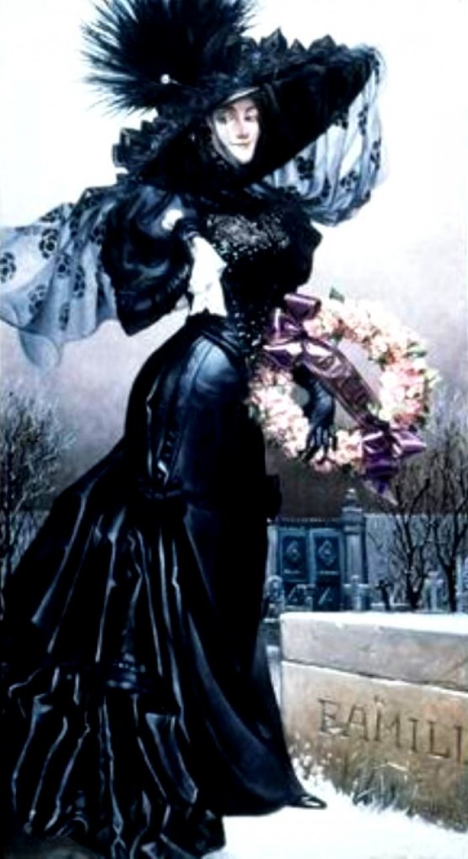 LA VEUVE JOYEUSE – Thierry Bruet