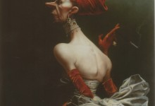 LA PAVANE – Thierry Bruet