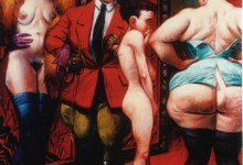 LE GRAND PUCEAU – Thierry Bruet