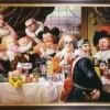 LE GOUTER «INSTITUT PAUL BOCUSE » – Thierry Bruet