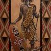 BANNIERE : HOMME AFRICAIN