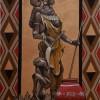 BANNIERE : FEMME AFRICAINE
