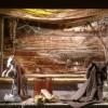 LES CROCODILES «INDE» – Vitrines de Noël Hermès Paris