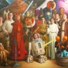 STAR WARS TEAM &#8211; PORTRAIT COLLECTIF