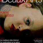 beaux arts Juin 2012