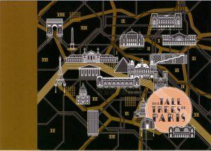 INVITATION VERNISSAGE TALL TREES OF PARIS - Copie