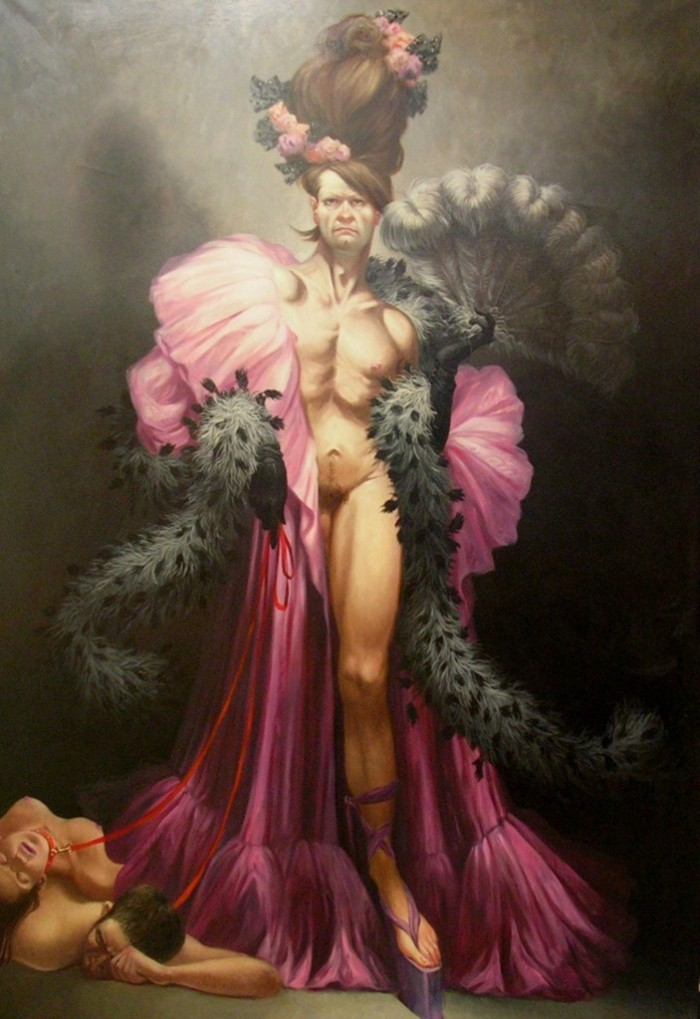 ANGEL – Thierry Bruet