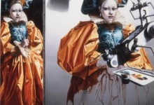 LA MACHINE A PEINDRE – Thierry Bruet