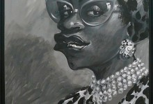 BLACK PANTHER – Thierry Bruet