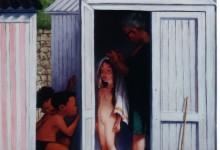 LA CABINE – Thierry Bruet