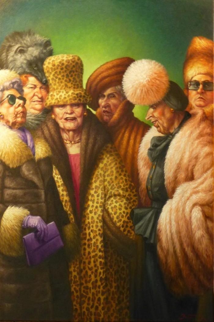 fourrure-oil-on-canvas-54-cm-x-81-cm-copie