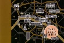 INVITATION VERNISSAGE TALL TREES OF PARIS – Copie